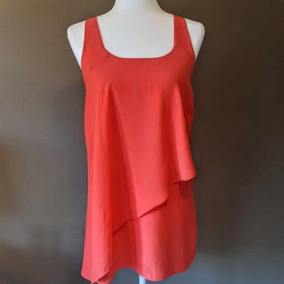 Urban Outfitters Dresses & Skirts - Silence + Noise Orange Dress